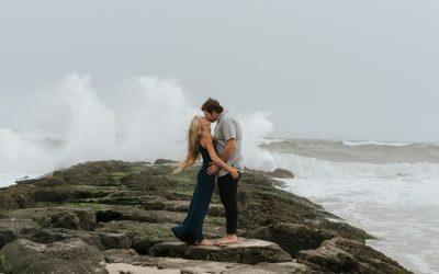 Bethany + Drew Engagement